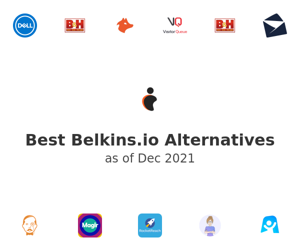 Best Belkins Data Enrich Alternatives