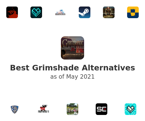 Best Grimshade Alternatives