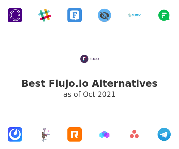 Best Flujo.io Alternatives