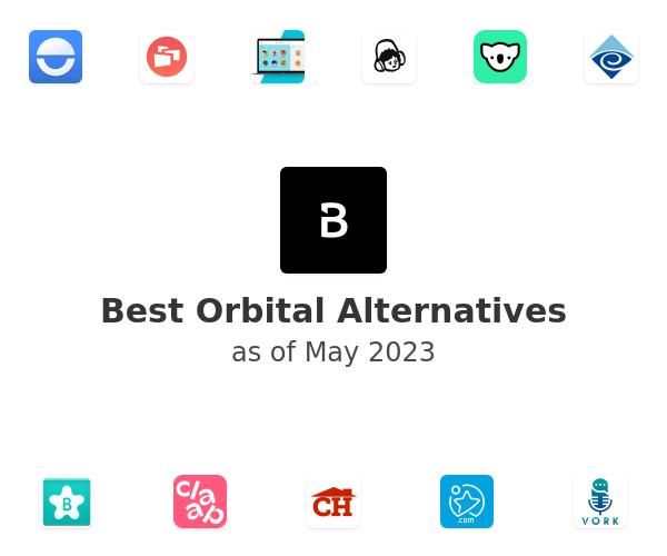 Best Orbital Alternatives