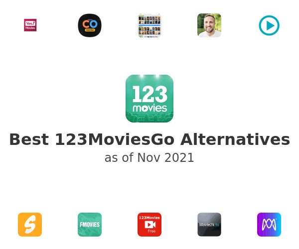 Best 123MoviesGo Alternatives