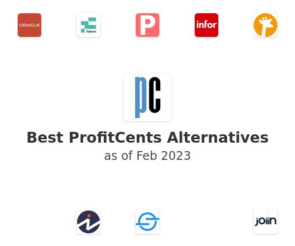 Best ProfitCents Alternatives