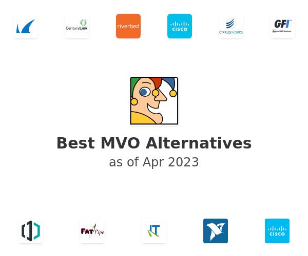 Best MVO Alternatives