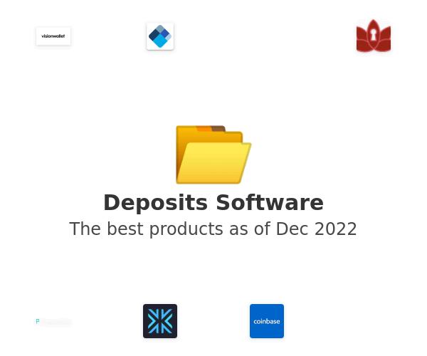 Deposits Software