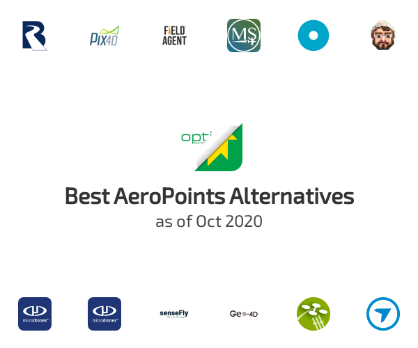 Best AeroPoints Alternatives