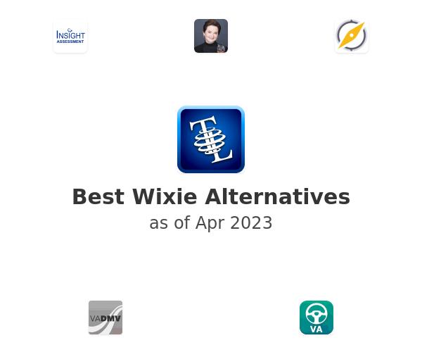 Best Wixie Alternatives