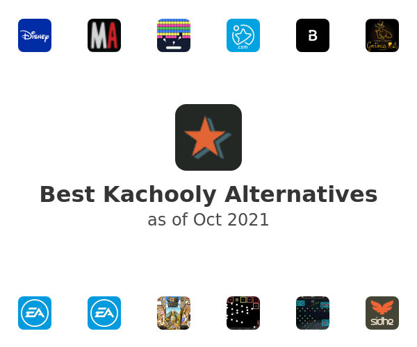Best Kachooly Alternatives