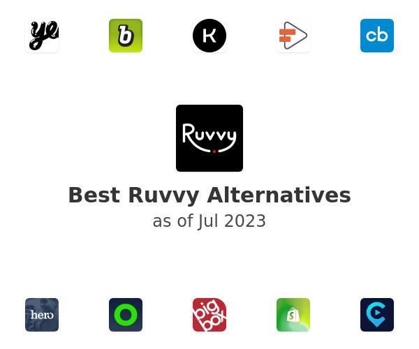 Best Ruvvy Alternatives