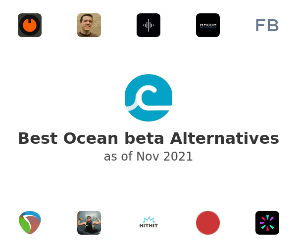 Best Ocean beta Alternatives