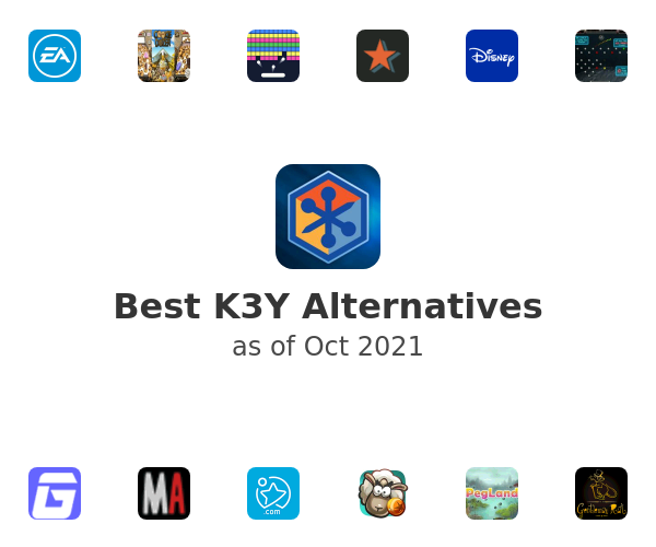 Best K3Y Alternatives