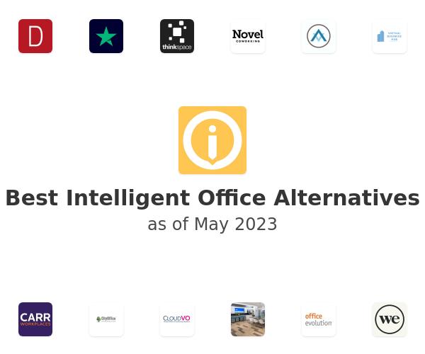 Best Intelligent Office Alternatives