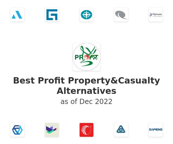 Best Profit Property&Casualty Alternatives