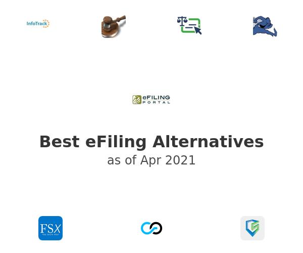 Best eFiling Alternatives