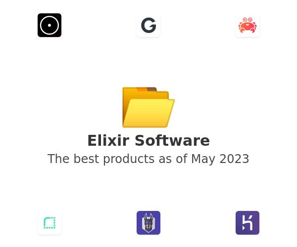 Elixir Software