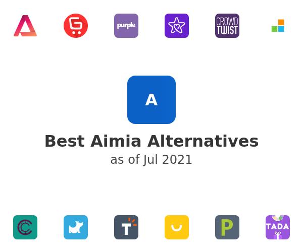 Best Aimia Alternatives