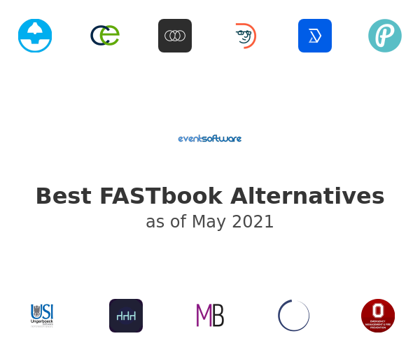 Best FASTbook Alternatives