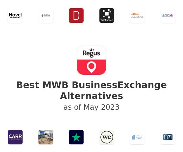 Best MWB BusinessExchange Alternatives