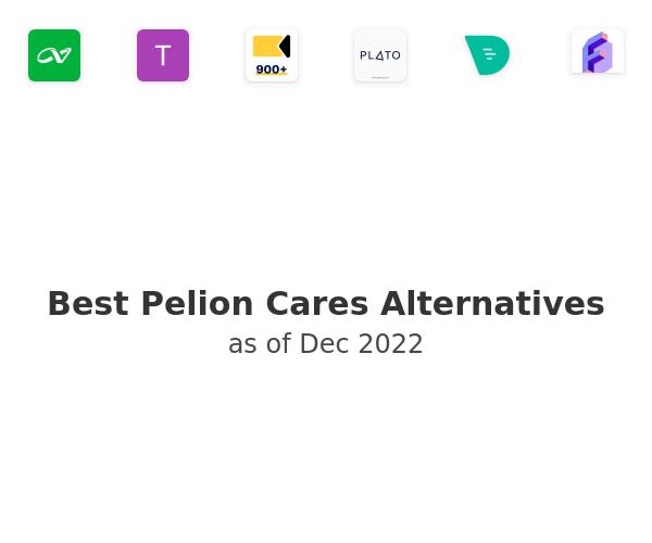 Best Pelion Cares Alternatives