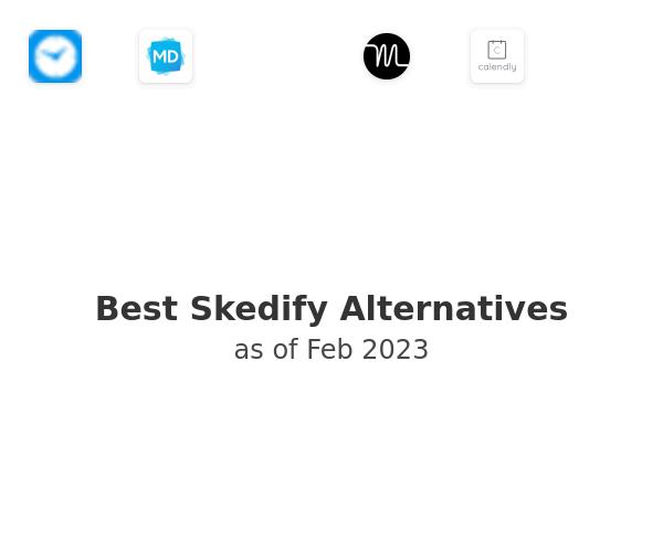 Best Skedify Alternatives