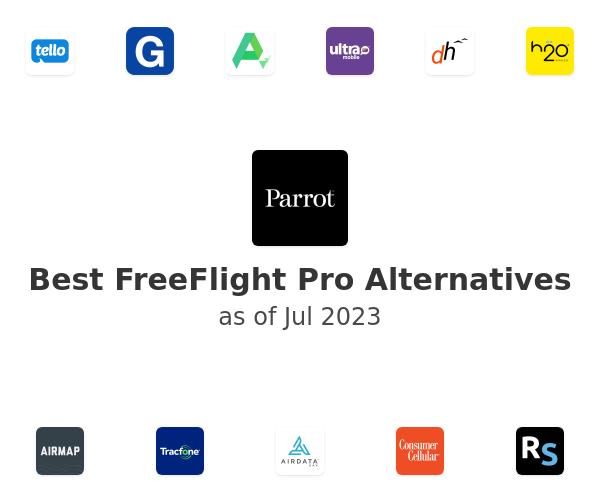 Best FreeFlight Pro Alternatives