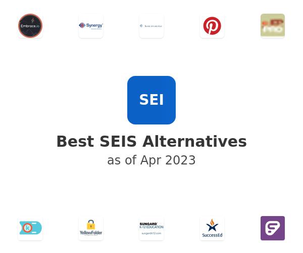 Best SEIS Alternatives