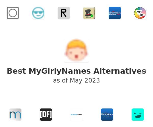 Best MyGirlyNames Alternatives