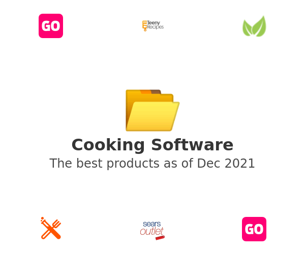 Cooking Software