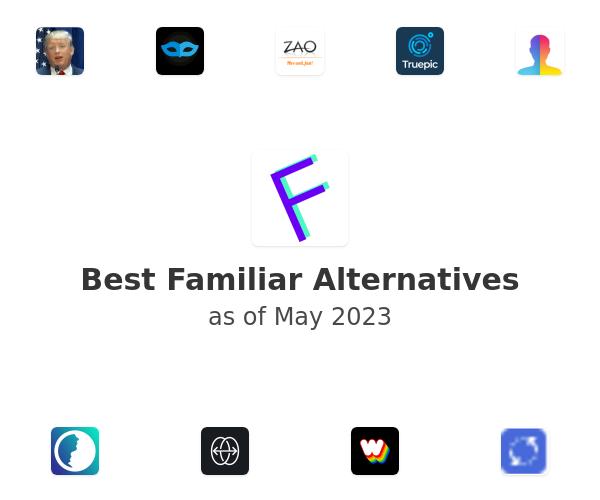 Best Familiar Alternatives