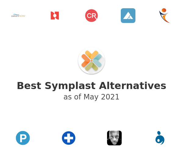 Best Symplast Alternatives