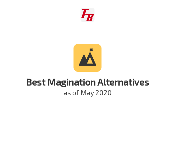 Best Magination Alternatives