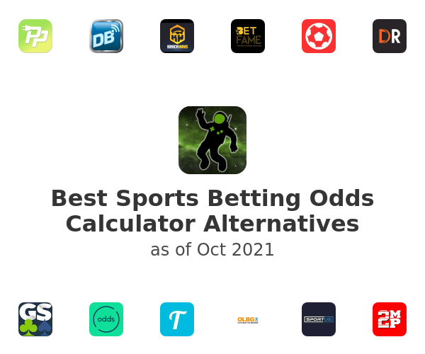Best Sports Betting Odds Calculator Alternatives