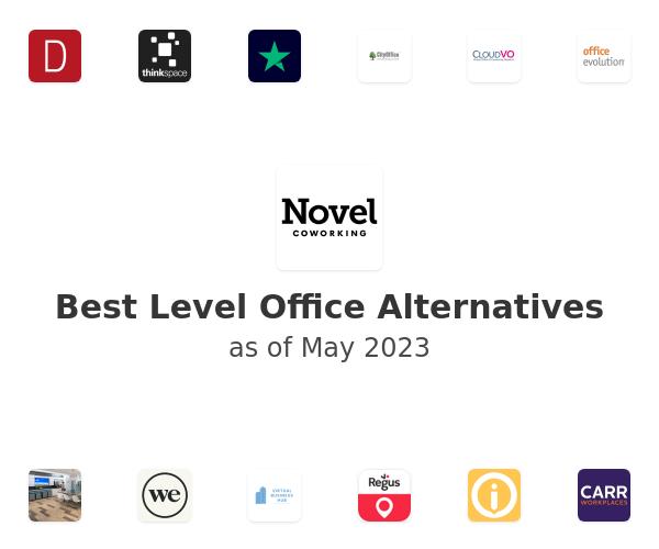 Best Level Office Alternatives