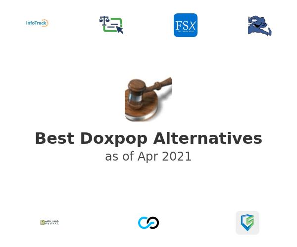 Best Doxpop Alternatives