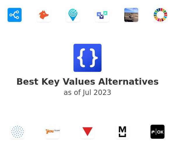 Best Key Values Alternatives