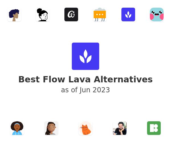 Best Flow Lava Alternatives
