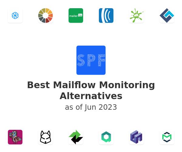 Best Mailflow Monitoring Alternatives