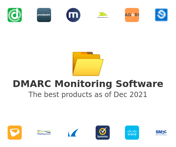 DMARC Monitoring Software