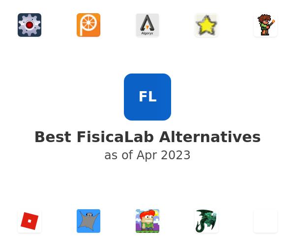 Best FisicaLab Alternatives