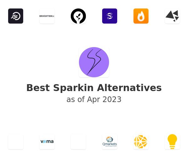 Best Sparkin Alternatives