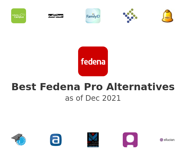 Best Fedena Pro Alternatives