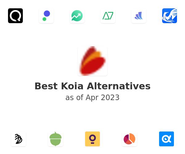 Best Koia Alternatives