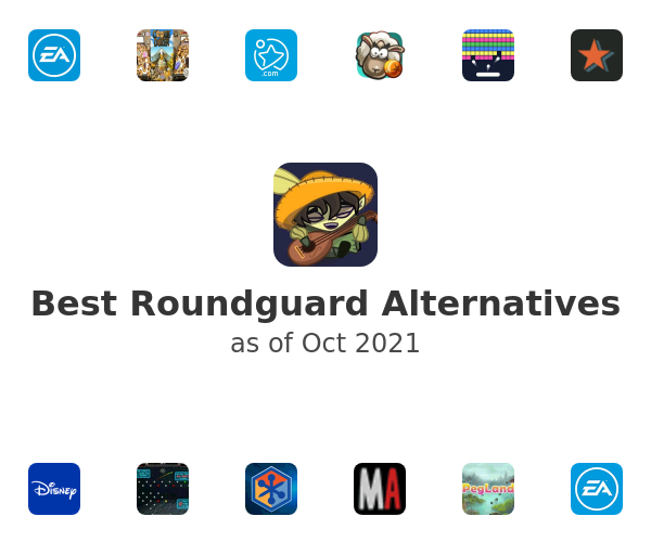 Best Roundguard Alternatives