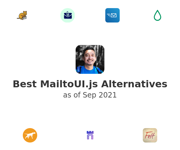 Best MailtoUI.js Alternatives