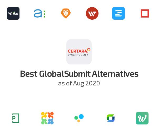 Best GlobalSubmit Alternatives