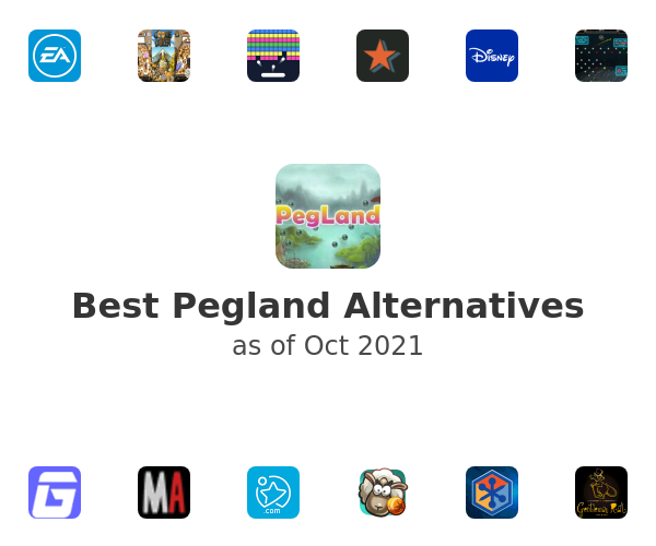 Best Pegland Alternatives