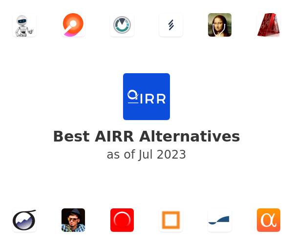 Best AIRR Alternatives