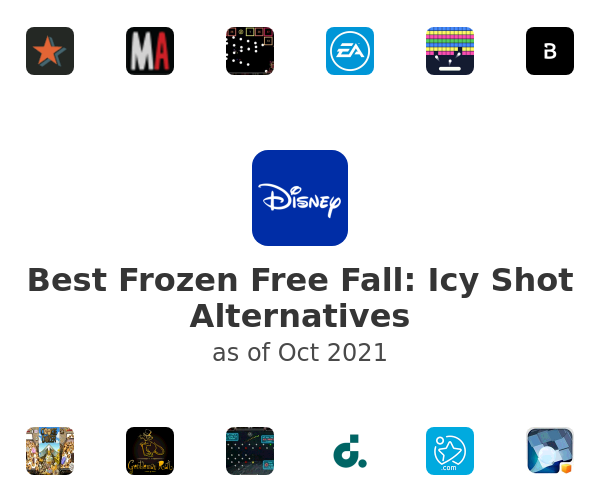 Best Frozen Free Fall: Icy Shot Alternatives
