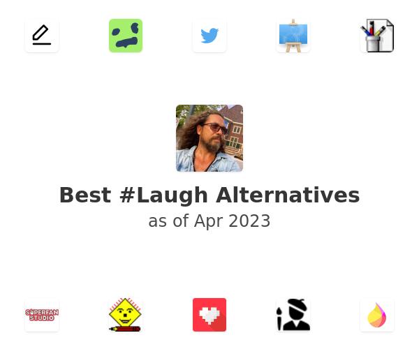 Best #Laugh Alternatives