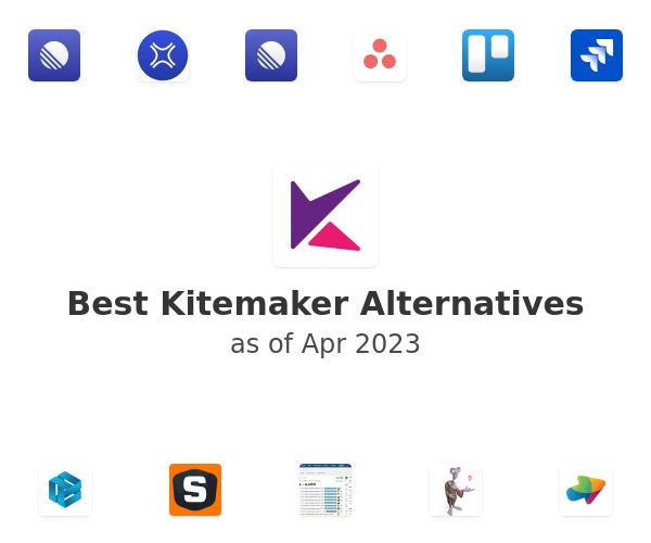 Best Kitemaker Alternatives