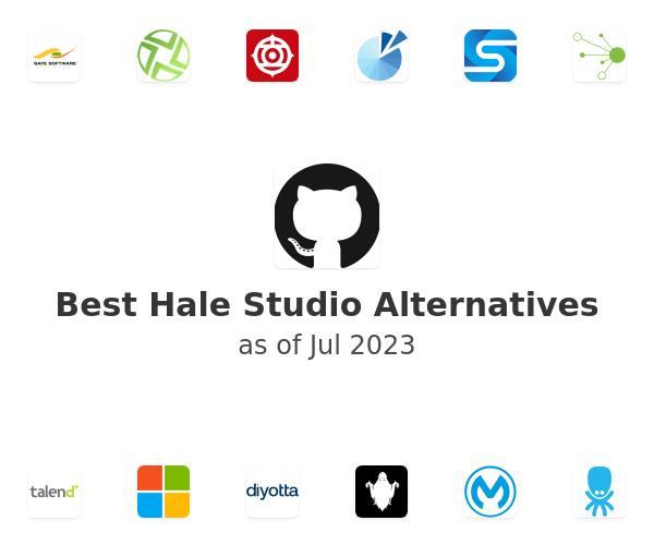 Best Hale Studio Alternatives